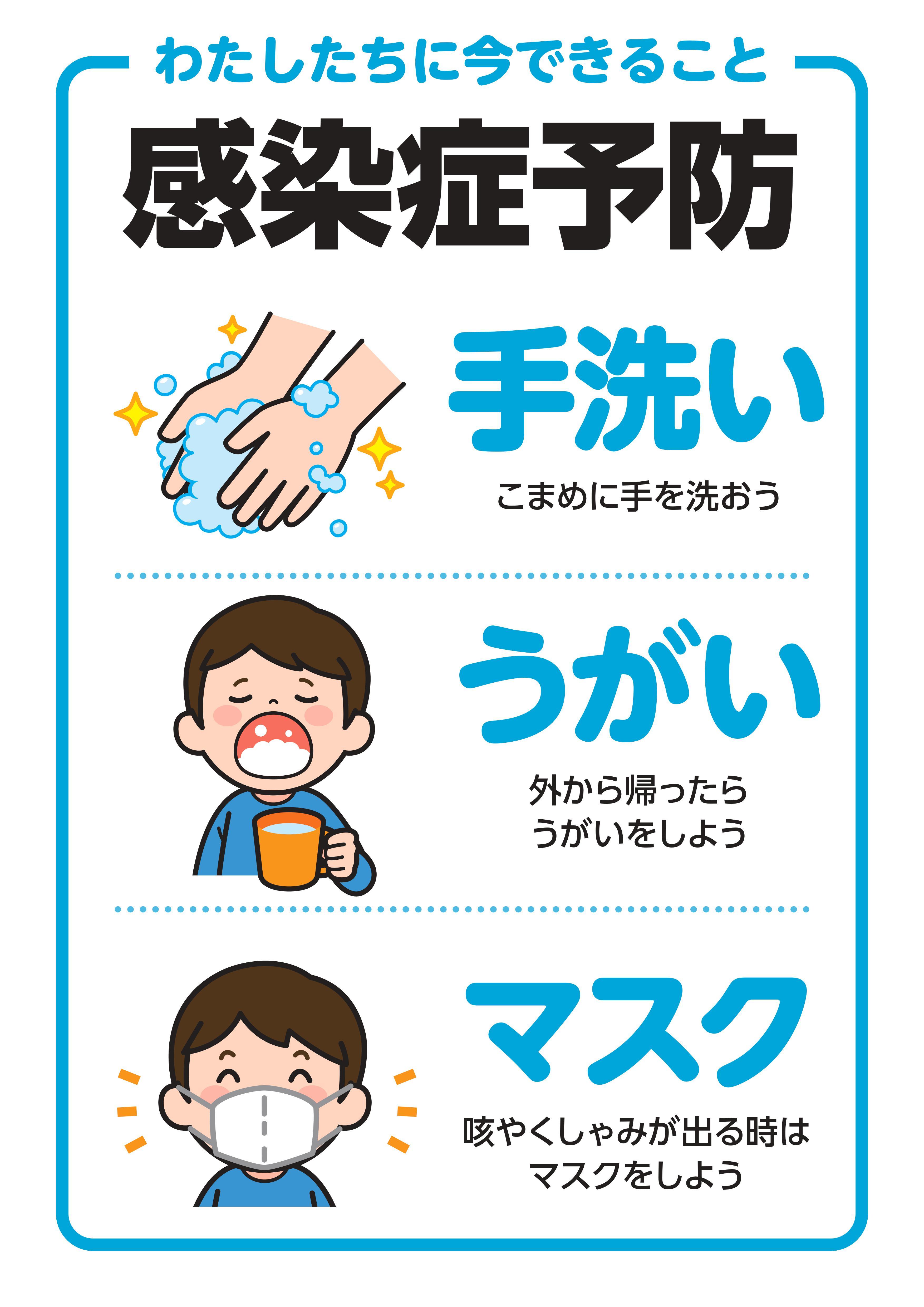 【千歳船橋】祐気堂マッサージの新型コロナウイルス対策について
