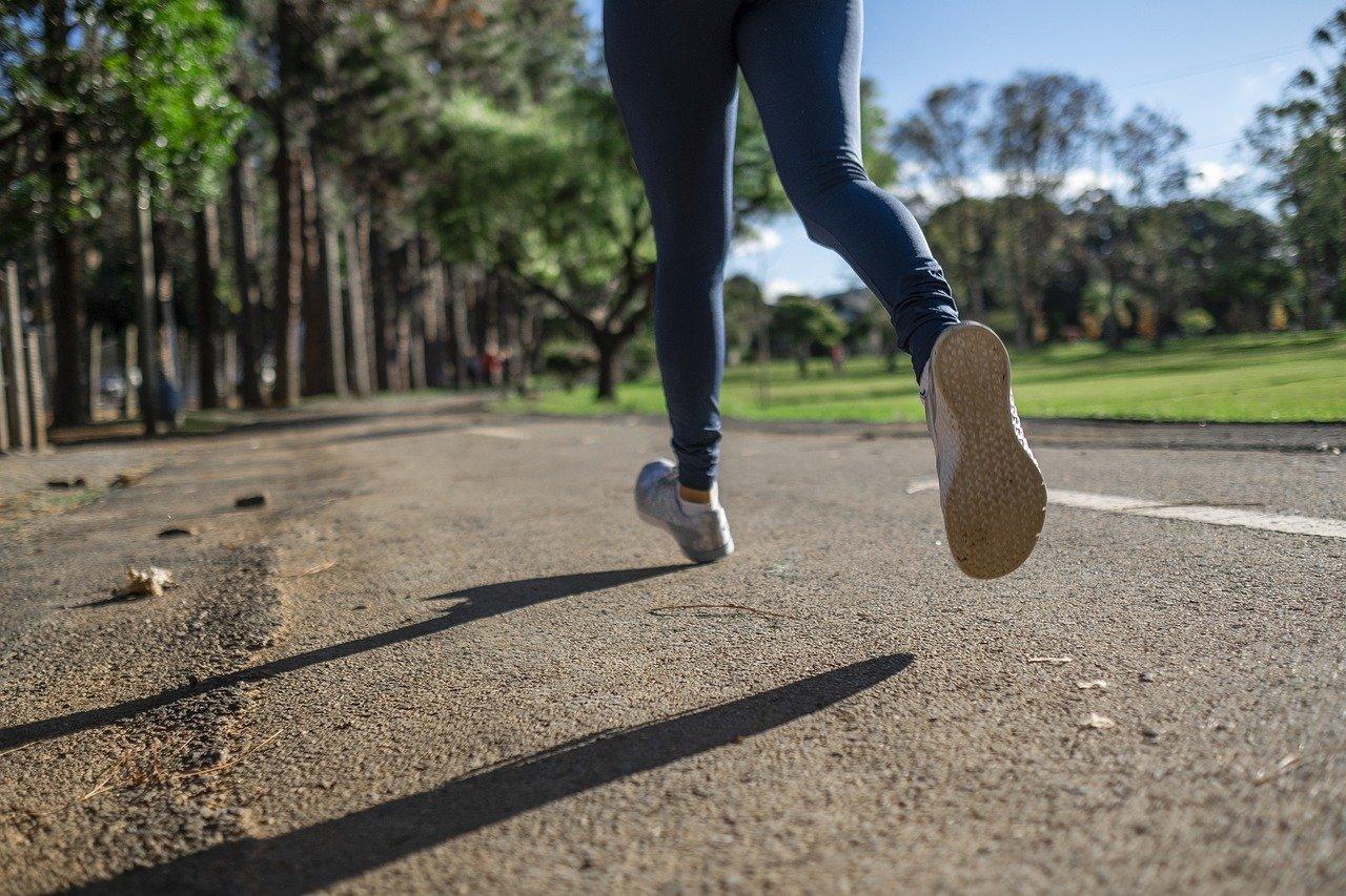 1万歩ウォーキングでは健康になれない